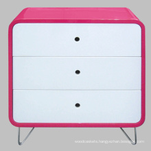 Wooden Furniture/High-Glossy Cabinet/ Wood Cabinet