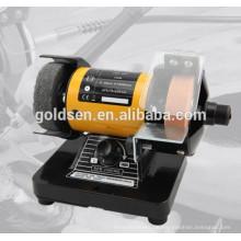 """75mm 3 """"150W elektrischer Multi-Task Mini Tischschleifer mit Flex Shaft"""