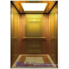 Elevador do elevador do passageiro de FUJI (FJ-JXA15)
