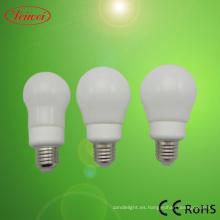SAA aprobado regulable bombilla de LED Gls A60