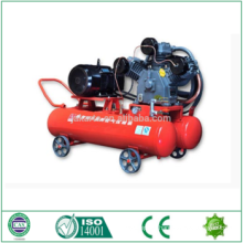 China supplier oil lubrication air compressor for sale