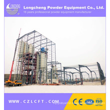 LCP Dry Mixed Mortar Production Line