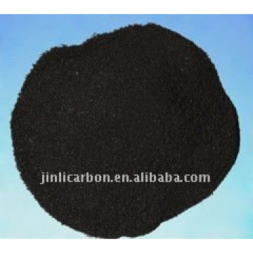 Sucatas de eletrodo de grafite / aditivo de carbono para alumínio