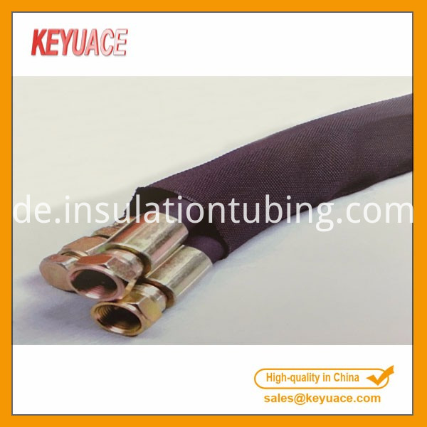Heat Resistant Cable Sleeving