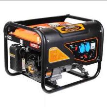 Tragbares Benzin Elektrisch / Recoil Generator Generator Set