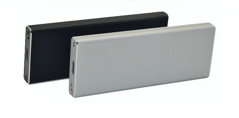 External SSD Enclosure
