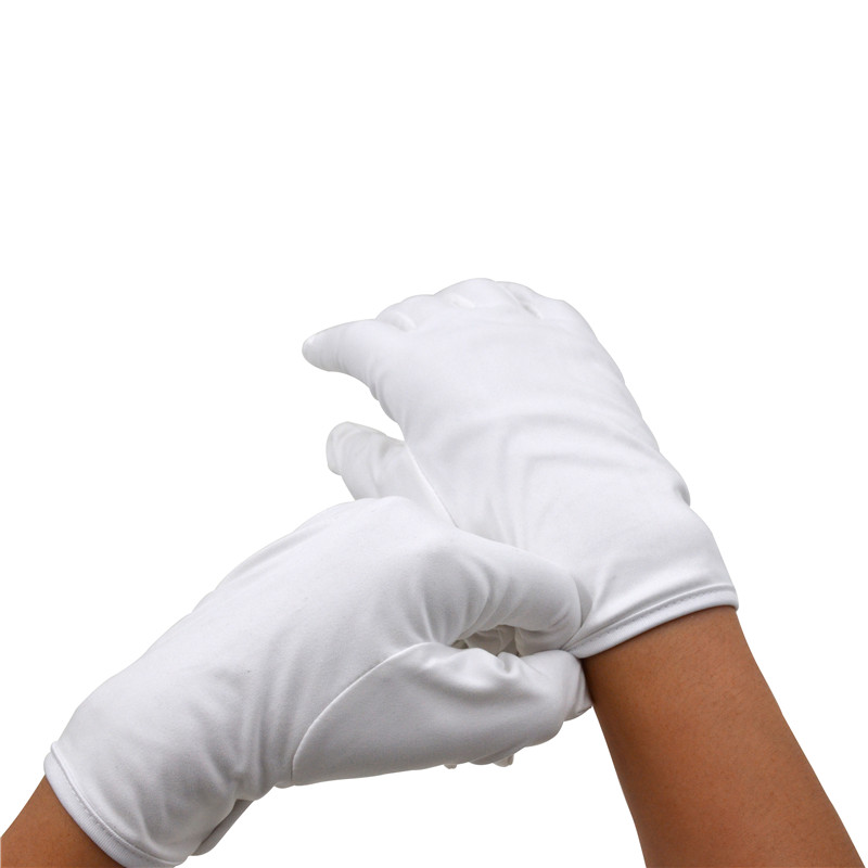 Magic Jewelry Polishing Gloves