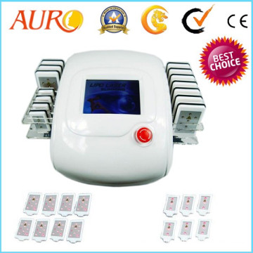 Professional Powerful Diode Laser Slimming Beauty Machine