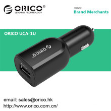 ORICO UCA-1U 5V2.4 A universal usb car charge charge mobile phones, and other usb device
