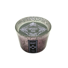 big jar candles scented cheap Oem Candle Scented Soy Candle