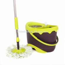 360 easy mop, magic mop with wheels