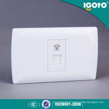 Igoto L Series Factory Produced Tel Socket