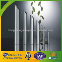 JIS G3456 - 88 Tube en acier inoxydable