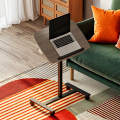 Mobile Laptop Stand Aluminium Uplifting Computer Desk