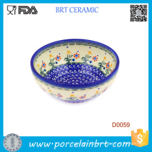Chinesische Keramik 24oz Porzellanschale