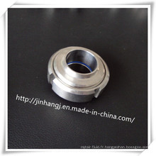 SMS Sanitary Stainless Steel Union