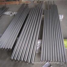 F136 Ti6al4V Titanium Medical Bar for Surgical Plant