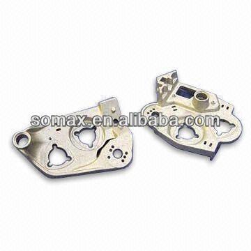 Pièces de fonderie en aluminium die, die casting service, moulage mécanique sous pression