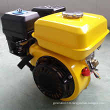 Power Value Air Cooled Single Cylinder 87cc Gasoline Engine Zh90 with Factory Price