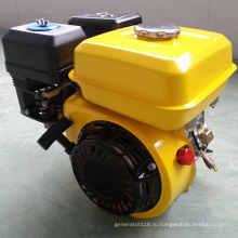 Одноцилиндровый бензиновый двигатель 87cc с воздушным охлаждением Zh90 с заводской ценой