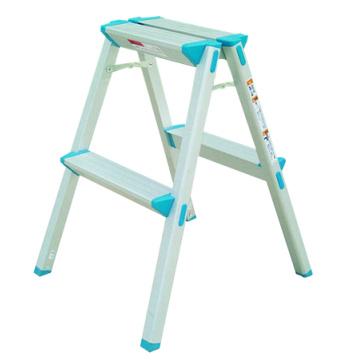 Aluminum step ladder step stool