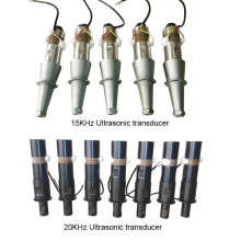 Ultrasonic Piezo Ceramic Transducers