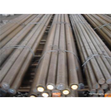 Round Steel Bar Gcr15/Bearing Steel/Hot Rolled