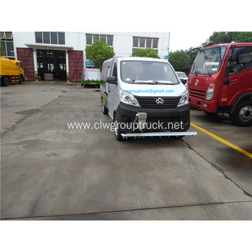 Best quality high pressure washing truck
