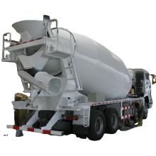Concrete and Cement Mixer Truck 10cbm