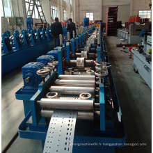 Armoire électrique Machine à rouler verticale