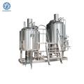 Factory Price Stainless Steel Beer Brewery 500l Micro Beer Brewing Equipment