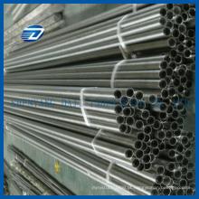 Tubo de titânio de alta qualidade ASTM B338 Gr2