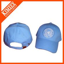2016 Custom Blue Baseball Cap