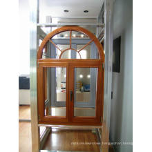 Europe Style Aluminum Casement Window with High Quality