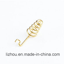 Battery Spring Made by Phosphorus Copper Wire