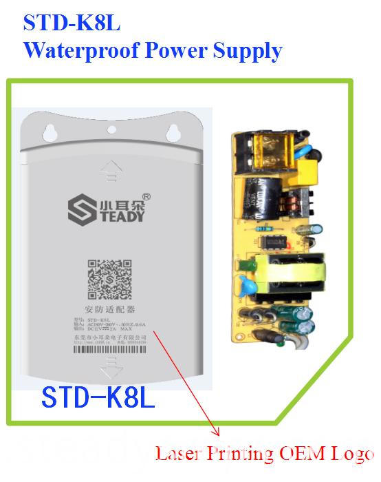 Outdoor Dc Power Supply