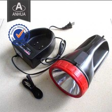 High Power Rechargeable Police Spotlight
