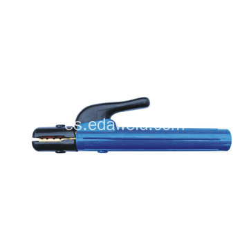 Holder de electrodos Holland 300A 500A