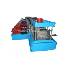 Full Automatic YTSING-YD-0931 C Purlin Roll Metal Forming Machine