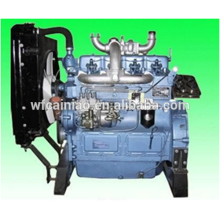 weifang famous brand 4 stroke water colled diesel engine