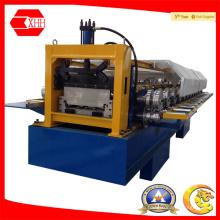 Профилегибочное оборудование для производства кровельных панелей со стоячим фальцем Yx65-300-400-500