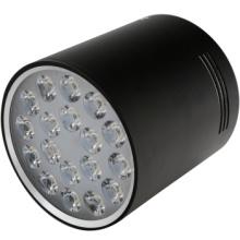 Decoración de techo Suface montada LED Downlight