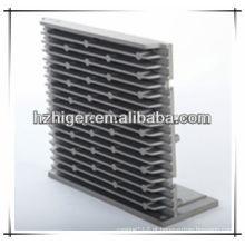 Dissipador de calor de Led / dissipador de calor de fundição de alumínio / Dissipador de calor de fundição sob pressão