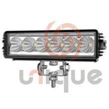 Barra de luz LED 18W, 36W, 54W disponibles