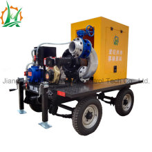 Pompe à canal diesel diesel à haute efficacité