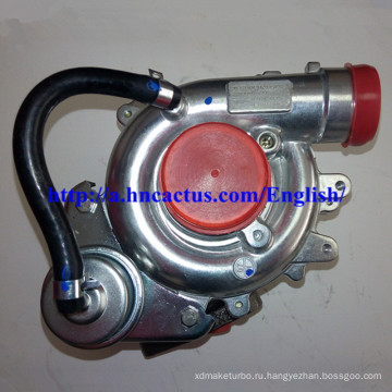 CT16 Турбокомпрессор 17201-30120 для Toyota 2kd