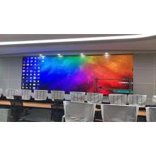 Крытый полноцветный настенный светодиодный дисплей P1.53
