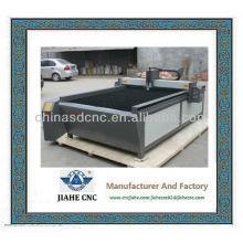 JK - 1530P cnc plasma cutter pour la découpe de tôles d'acier