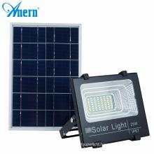 Anern good quality 200w 300w led solar motion sensor wall light