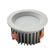 Luz empotrada LED impermeable